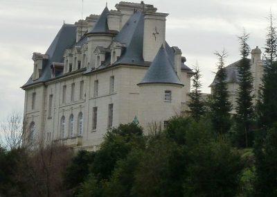 Château de Maucreux