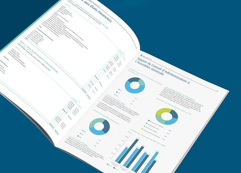 Le rapport relatif au Débat d'Orientation Budgétaire (DOB) de la communauté de communes dispo