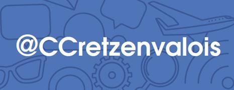 CCRV sur Facebook !